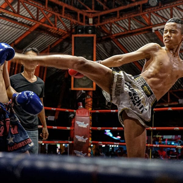 The life of a Muay Thai fighter in Thailand (part-2)