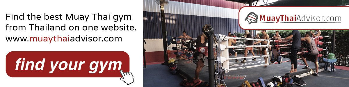 Muay Thai Camps & Stadiums Guide Thailand & Worldwide