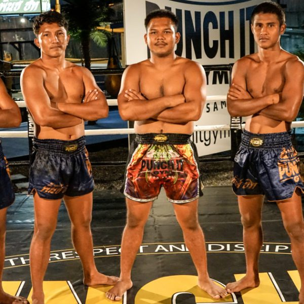 7 Key Muay Thai Styles, Explained in Details by Punch it